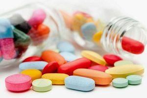 Những loại thuốc cần có trong ngày Tết