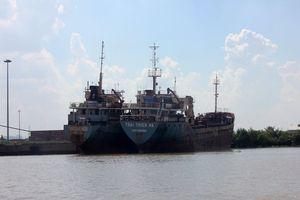 Chỉ có 6 cơ sở được phá dỡ tàu cũ