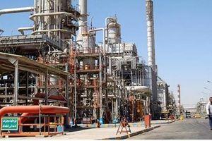 Iran vay tiền Trung Quốc để xây nhà máy lọc dầu
