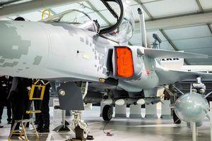 Tiêm kích JAS 39 Gripen Việt Nam quan tâm có thêm 'hàng nóng'