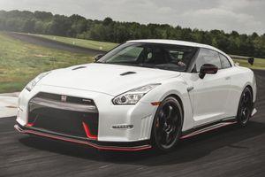 Nissan GT-R-Nismo hướng đến ngôi vị xe chạy nhanh nhất thế giới
