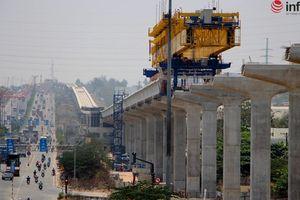 Hình ảnh mới nhất của tuyến metro Bến Thành - Suối Tiên