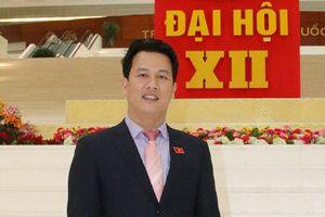 Ông Đặng Quốc Khánh - Chủ tịch UBND tỉnh trẻ nhất Việt Nam là ai?
