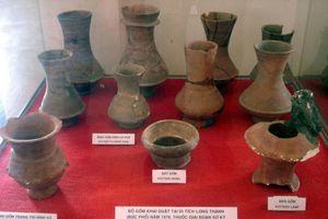 Một người dân hiến tặng gần 100 hiện vật văn hóa Sa Huỳnh
