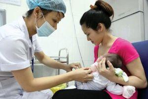 Trẻ 2 tháng tử vong sau khi tiêm vaccine Quinvaxem do sốc phản vệ