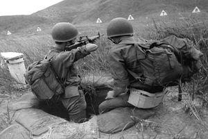 Điểm danh các loại súng Mỹ dùng trong chiến tranh VN