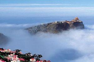 10 ngọn núi có tòa kiến trúc nổi tiếng nhất Trung Quốc