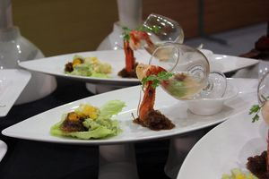 Mỗi món ăn ngon quảng bá cho nền văn hóa một vùng miền
