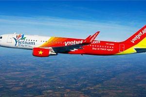 Tắc nghẽn hàng không, Việt Nam mở 'đường bay cao tốc'