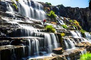 Những thác nước ở Việt Nam đẹp như tranh vẽ