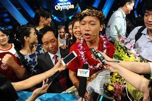 Bí quyết thành công của Nhà vô địch Olympia 2016