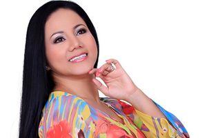 Ca sĩ hải ngoại Ngọc Ánh: 'Tôi sẽ hát tới khi hết thở nổi'