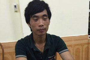 Hành trình vây bắt đối tượng gây ra vụ thảm sát ở Lào Cai