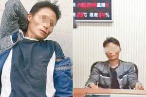 Thảm án chấn động Trung Quốc: Giết cha mẹ và 17 hàng xóm
