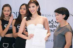Lan Khuê: Từ Top 11 Hoa hậu Thế giới đến CEO của Elite Model Management khu vực phía Nam