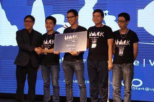Lập trình viên Việt Nam khởi nghiệp với Facebook đứng thứ 2 châu Á Thái Bình Dương