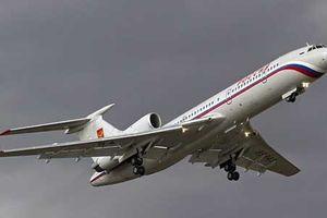 Những hành khách xấu số vụ máy bay Tu-154 rơi ở Biển Đen