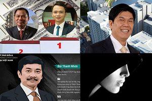 Đây chính là cặp vợ chồng tỷ phú USD giàu nhất Việt Nam