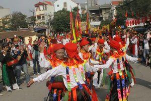 Lễ hội làng Triều Khúc: Nét đẹp văn hóa trường tồn