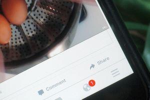Cách tắt âm thanh video phát tự động trên Facebook