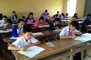 Trường THCS dưới 10 lớp được xếp hạng III