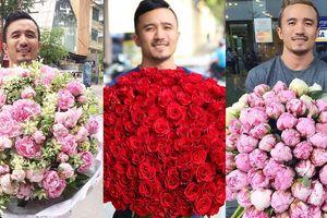 Gặp ông chủ hàng hoa 'bảnh' nhất Sài Gòn đốn tim phái nữ