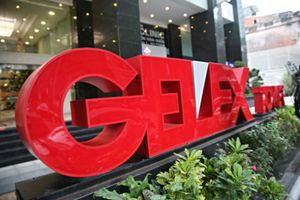VietinBank Capital bán 3 triệu cổ phần của Gelex