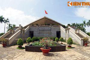 Khám phá đền thờ vua Hùng hoành tráng nhất Nam Bộ