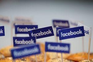 Facebook và phép thử mang tên bầu cử Pháp