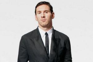 7 sự thật thú vị về Lionel Messi