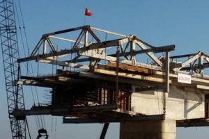 Kết quả chấm thầu gói thầu cầu Bến Tăng (tỉnh Bình Dương): Chấm dứt những lình xình