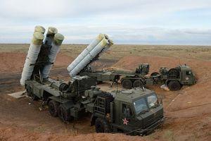 Nga 'thách thức' NATO khi bán hệ thống phòng không S-400 cho Thổ Nhĩ Kỳ?