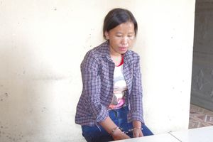 Bộ đội Biên phòng Sơn La bắt 1 đối tượng vận chuyển heroin