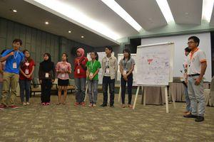 VN đăng cai tổ chức hội trại khoa học quốc tế dành cho thiếu niên