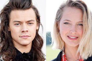 Sau cuộc tình với Taylor Swift, Harry Styles hẹn hò đầu bếp xinh đẹp