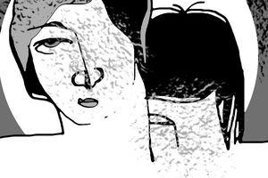 Tóc và khóc - Truyện ngắn của Nguyễn Mỹ Nữ