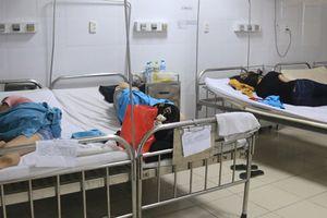17 du khách ngộ độc ở Đà Nẵng