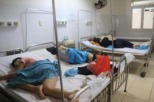 Đà Nẵng: 17 người nhập viện nghi ngộ độc do ăn cơm gà