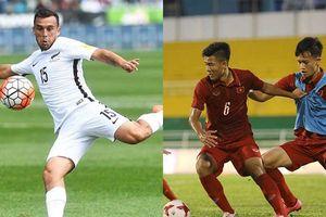 U-20 Việt Nam và giấc mơ World Cup