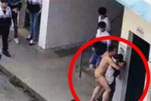 Bảo vệ trường hiếp dâm học sinh rồi cho 5.000