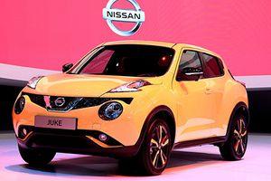 Nissan Juke bị 'khai tử' vì kén người dùng