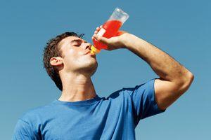 Điều gì xảy ra sau khi bạn uống nước tăng lực?