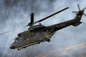 Tướng Thổ Nhĩ Kỳ thiệt mạng vụ rơi máy bay trực thăng quân sự