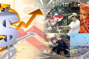 WB dự báo tăng trưởng 2017 của Việt Nam đạt 6,3%