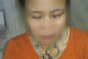 Vụ xích cổ vợ: Người chồng không có quan hệ tình ái bất chính?
