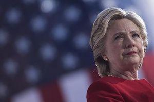 Thượng viện Hoa Kỳ mở cuộc điều tra mới đối với bà Hillary Clinton