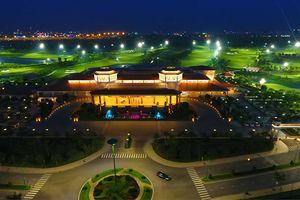 Cận cảnh sân golf gần Tân Sơn Nhất bị đề nghị thu hồi