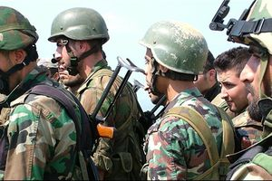 Quân đội Syria vươn tới Ithriya-Raqqa, tập trung đánh IS
