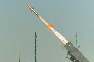 Việt Nam có tên lửa phòng không SPYDER?