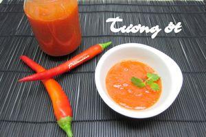 Tháng 8, KIDO sẽ liên doanh với đối tác Thái Lan ra sản phẩm tương ớt